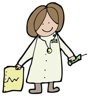 Gyermekorvosi értesítő
